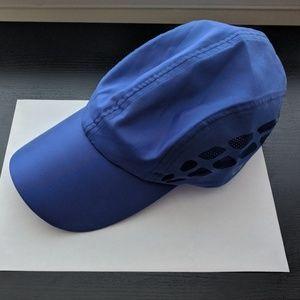 Blue GapFit Cap